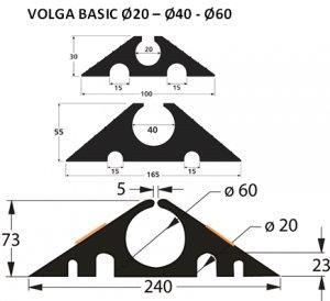 ... VOLGA BASIC range