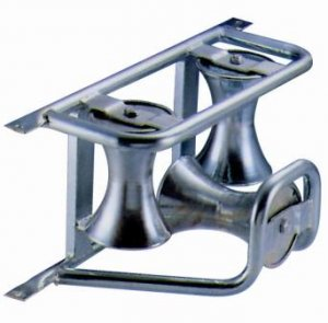 PULLEY RA31
