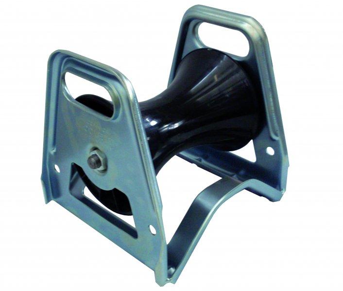 Nylon roller RS12