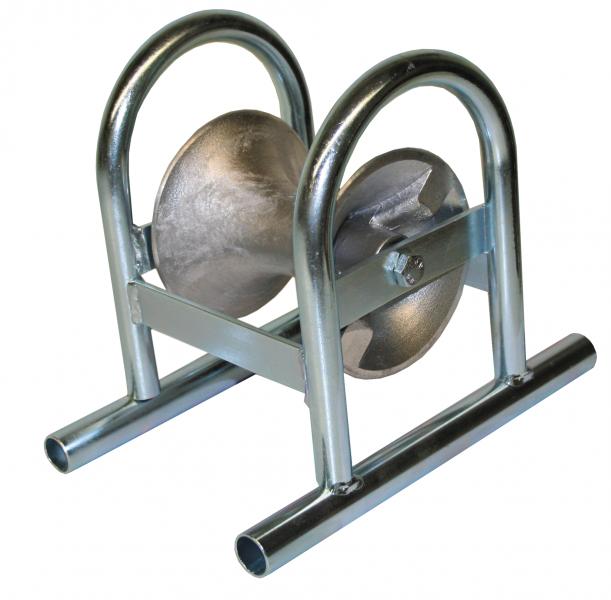 Steel roller PL1AC010