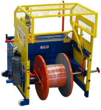 Max Ø 1400 mm / 1500 kg