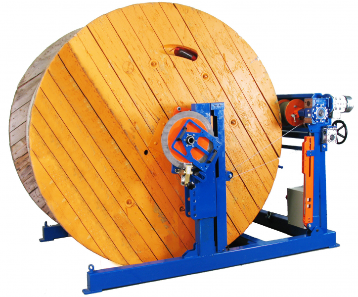 Cable drum Ø 3300