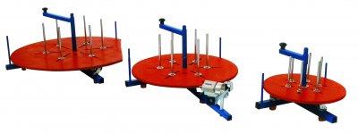 pkco 3 modèle sur table