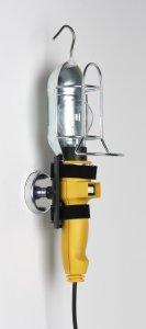 Support magnétique pour baladeuse 2