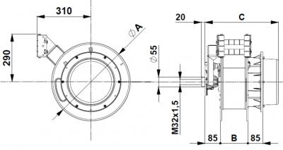 schéma type 1