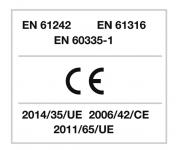 ALU 700S/65 CE