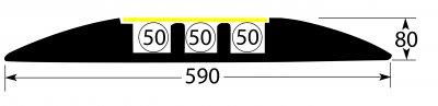 COBRA 50-3 - SCH