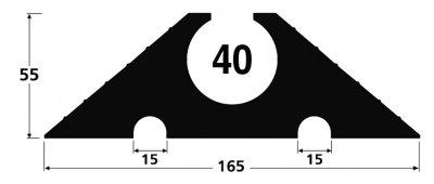 VOLGA BASIC 40 SCH