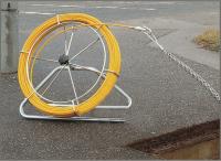 Ø 7 mm - Longueur jusqu'à 120 m