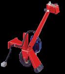 Option roue électrique