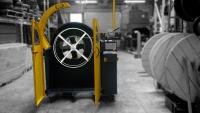 MOTO-COCCI® automatic spooling