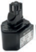 EK95 - Batterie