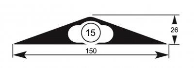 VOLGA 15 - schéma