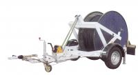 Remorque porte-touret S1000